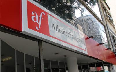 L'AF de São Paulo